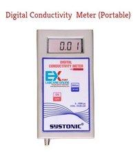 Labcare Export Digital Conductivity  Meter (Portable)