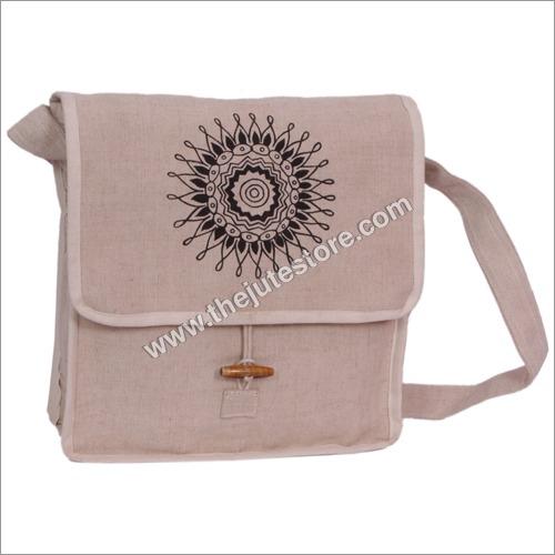 Canvas Messenger Side Bags