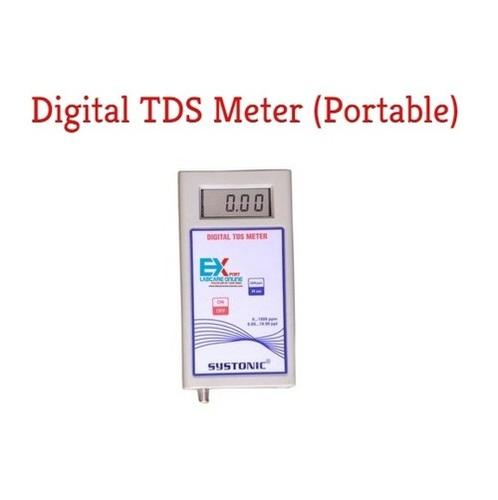 Labcare Export Digital TDS  Meter (Portable)