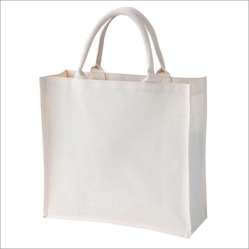 Canvas Tote Custom Bag