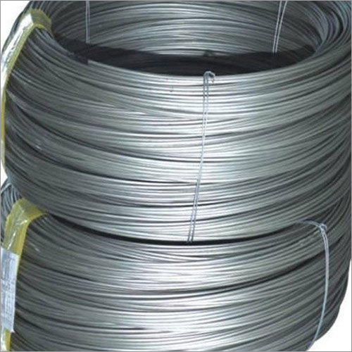 Stainless Steel Wire 304CU