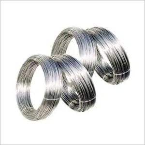 Stainless Steel Wire 201