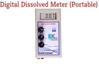 Labcare Export Digital Dissolved Meter (Portable)