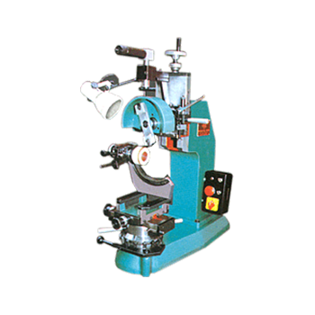 Bench Model Swiss Type Faceting
