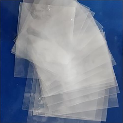 Food Grade LDPE Plastic Bags