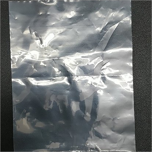 Side Sealed LDPE Poly Bag