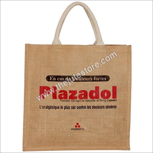 Jute Exhibition Bag