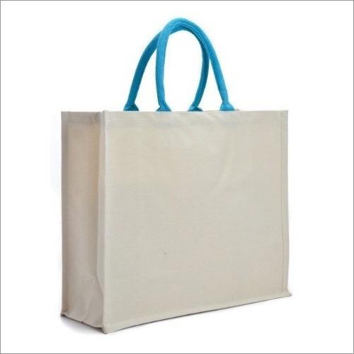 Canvas Exhibition Tote Bag