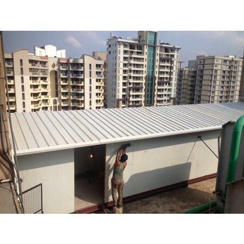 Ms Modularprefabricated House