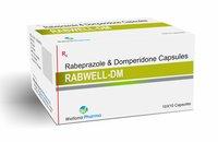 Rabeprazole & Domperidone capsules