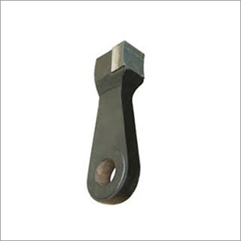 Carbide Shredder Hammer Tips