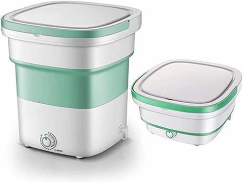 Portable Travelling Washing Machine