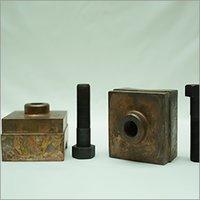 SLI Carbide Hammer Tips