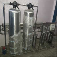 1000-20000 Ltr SS RO Plant