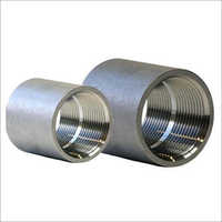 ASME Socket Weld Threaded Fittings Coupling