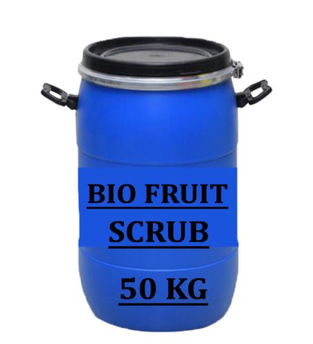 Bio Mix Fruit Scrub