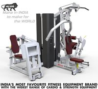 Gym Equipment Manufacturers