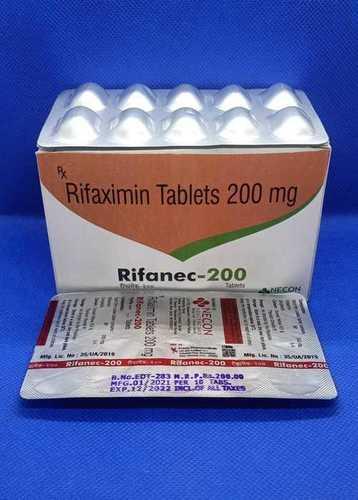 Rifanec - 200