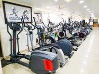Gym Equipment Manufacturers