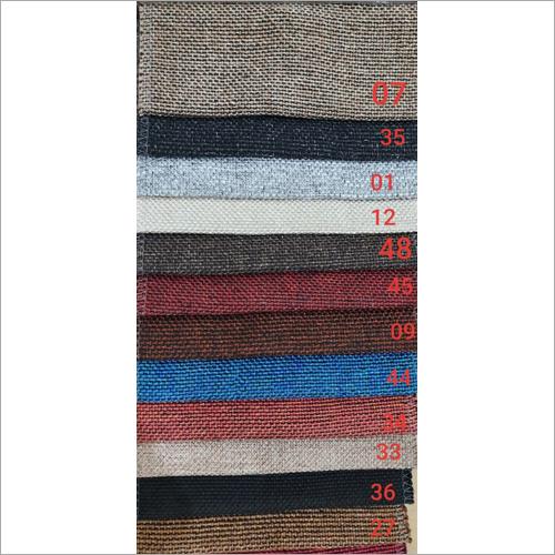 Hi Tech Jute Sofa Fabric