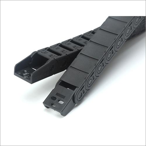 Cablestrac T15 Light Series Semi Closed Plastic Cable Drag Chain
