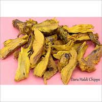 Daru Haldi Chipps