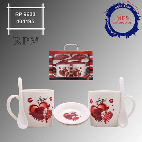 RP 9633 Double Mug