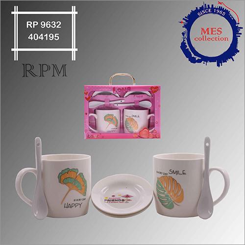 RP 9632 Double Mug