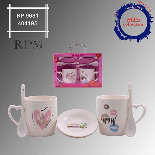 RP 9631 Double Mug