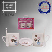 RP 9630 Double Mug