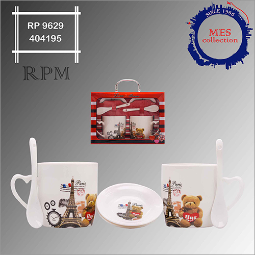 RP 9629 Double Mug