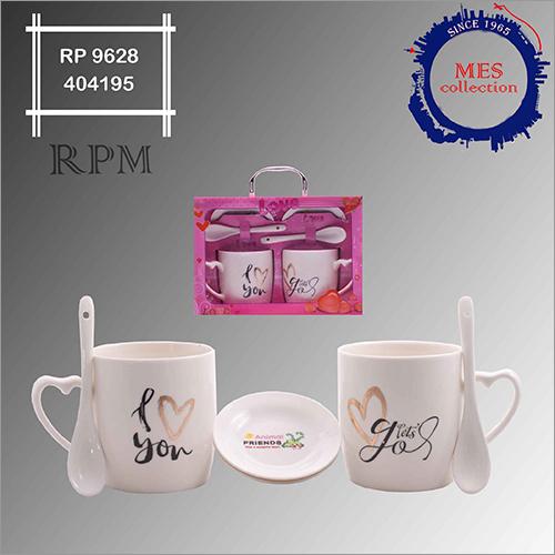 RP 9628 Double Mug