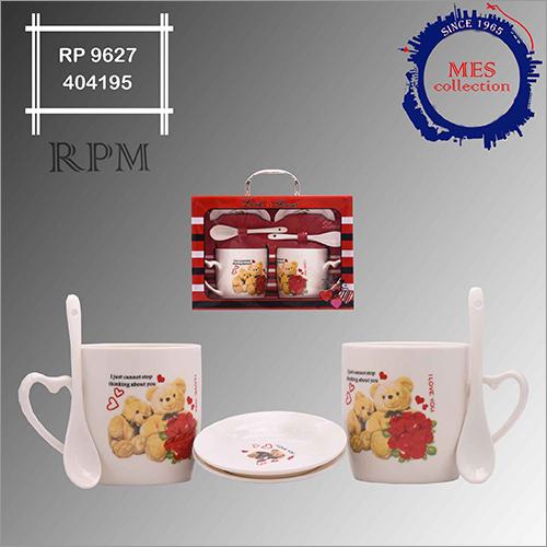 RP 9627 Double Mug