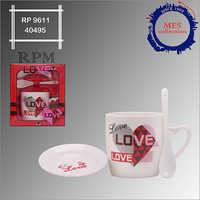 RP 9611 Single Mug