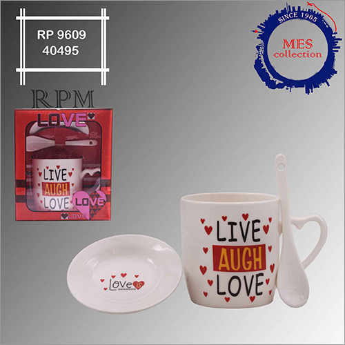 RP 9609 Single Mug