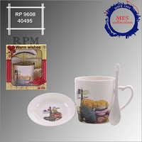 RP 9608 Single Mug
