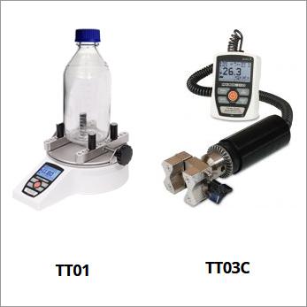 Digital Bottle Cap Torque Tester - TT01