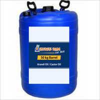 50 Kg Barrel Arandi Oil