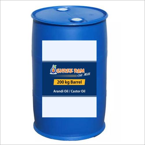 Arandi Oil