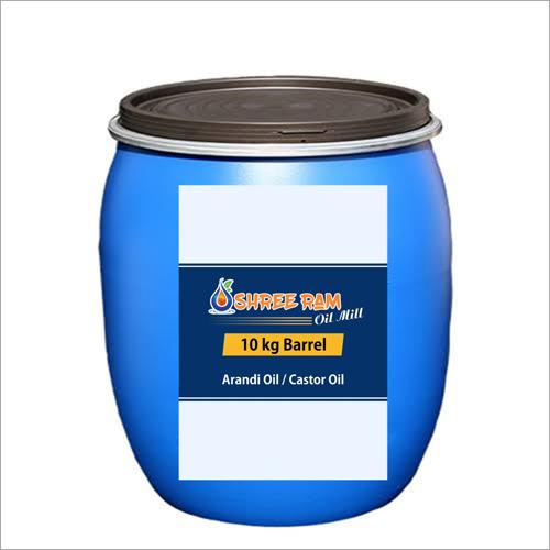 10 Kg Barrel Arandi Oil