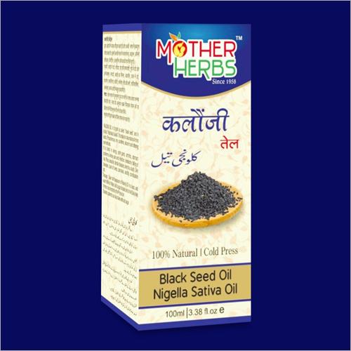 Black Seed And Nigella Sativa Oil