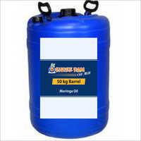 50 Kg Barrel Moringa Oil