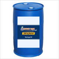 200 kg Barrel Moringa Oil