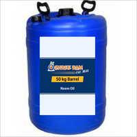 50 Kg Neem Oil