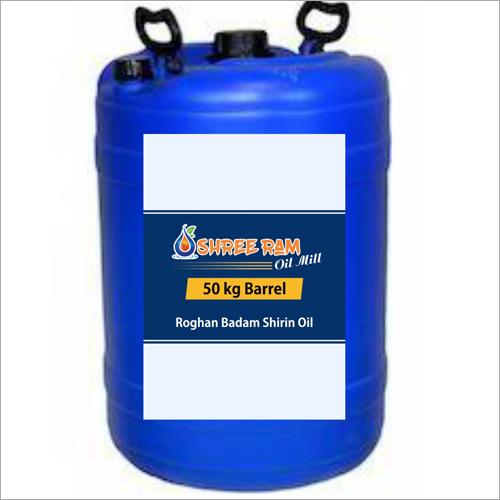 50 Kg Roghan Badam Shirin Oil