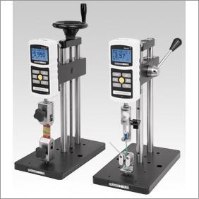 Tension and Compression Test Stands - Manual ES05, ES10/20 & ES30