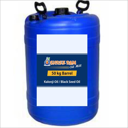 Kalonji Oil and Black Seed Oil