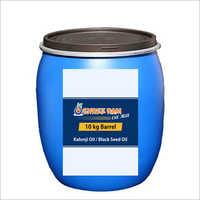 10 Kg Barrel Kalonji and Black Seed Oil