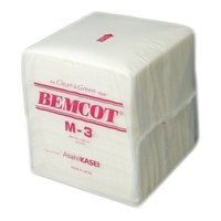 Bemcot Non-woven wipes for Clean rooms