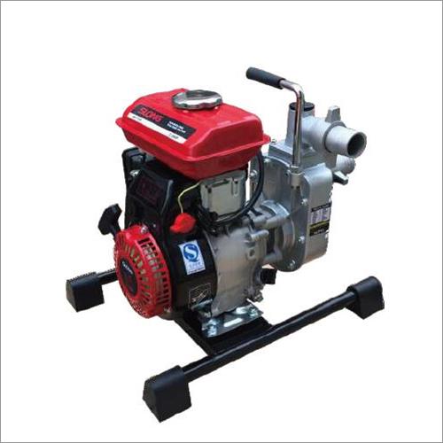 1.5 Inch Irrigation Piston Water Pump 152F Gasoline Engine